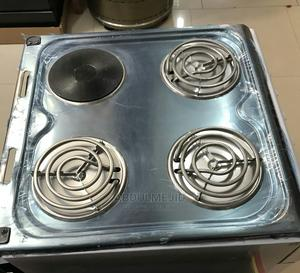 Standing Oven 50*50 Full Eletric   Kitchen Appliances for sale in Addis Ababa, Addis Ketema