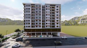 Furnished 2bdrm Apartment in Jenboro, Bole for Sale | Houses & Apartments For Sale for sale in Addis Ababa, Bole