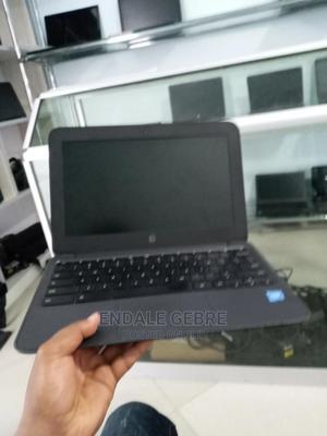 Laptop HP Chromebook 13 4GB Intel Pentium 32GB | Laptops & Computers for sale in Addis Ababa, Bole