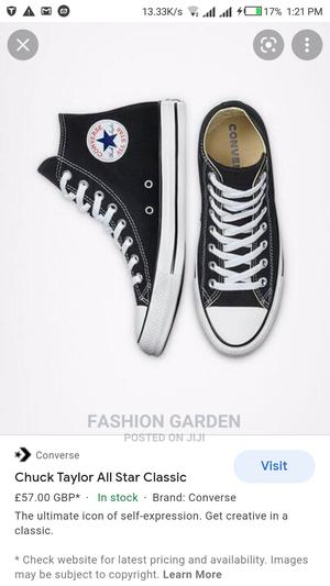 Original Converse All-Star Shoe | Shoes for sale in Addis Ababa, Arada