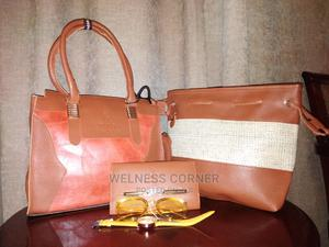 3 PC Polo Ladies Bag + Watch + Eyeglass | Bags for sale in Addis Ababa, Arada