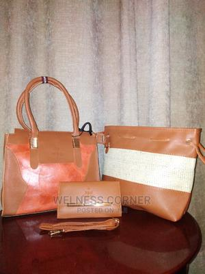 3 PC Ladies Bag | Bags for sale in Addis Ababa, Arada