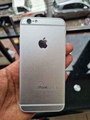 Apple iPhone 6 128 GB Silver   Mobile Phones for sale in Addis Ababa, Addis Ketema