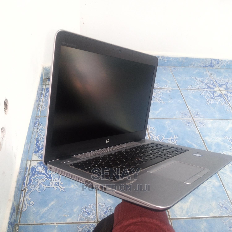 Archive: New Laptop HP EliteBook 840 G3 8GB Intel Core I5 1T