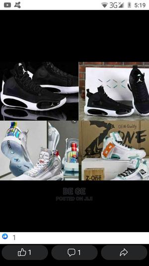 Air Jordan | Shoes for sale in Addis Ababa, Gullele