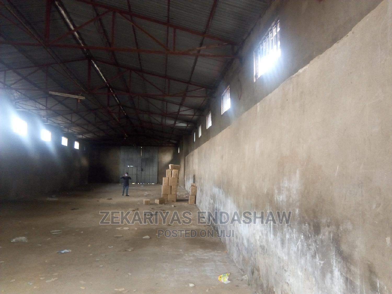 400 ካሬ ለኪራይ የቀረበ ሰፊ መጋዘን በመሀል አዲስ አበባ በሚያስገርም ዋጋ | Commercial Property For Rent for sale in Gullele, Addis Ababa, Ethiopia