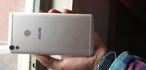 Tecno Camon CX 16 GB Gold | Mobile Phones for sale in Addis Ababa, Lideta