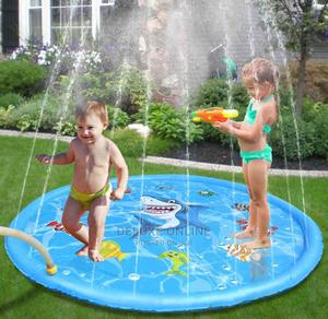 Sprinkle Splash Play Mat   Toys for sale in Addis Ababa, Bole