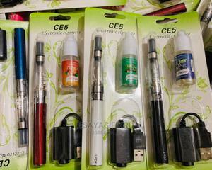 CE5 Electronic Cigarette | Tobacco Accessories for sale in Addis Ababa, Bole