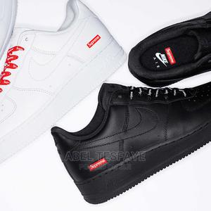 Supreme Nike Air Force 1s   Shoes for sale in Addis Ababa, Bole