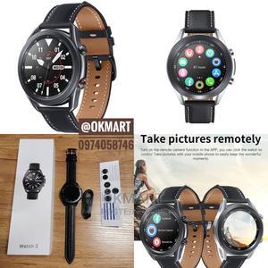 Watch3(Mc99) Smart Watch | Smart Watches & Trackers for sale in Addis Ababa, Kolfe Keranio