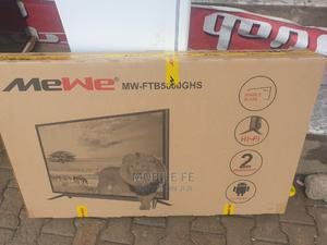 Me-We 50 Inch Smart TV | TV & DVD Equipment for sale in Addis Ababa, Bole