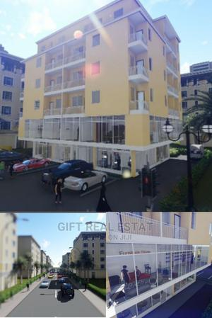 4bdrm Apartment in Gift Real Estat, Yeka for Sale | Houses & Apartments For Sale for sale in Addis Ababa, Yeka