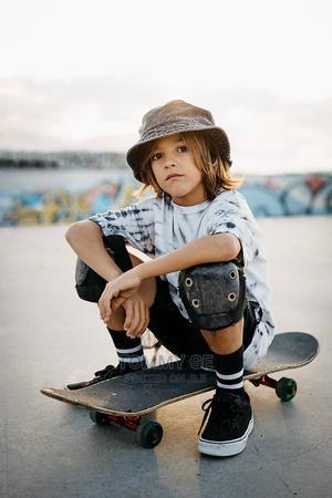 ለአዲስ ዓመት በዓል፡Skateboard for Kids SKATEBOARD for Kids | Sports Equipment for sale in Addis Ababa, Bole