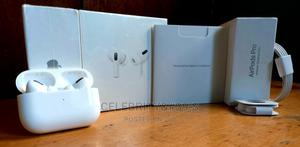 Apple Airpod Pro // Touch Sensor / Brand New // New Arrival   Headphones for sale in Addis Ababa, Nifas Silk-Lafto