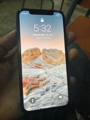 Apple iPhone X 64 GB Gray | Mobile Phones for sale in Addis Ababa, Bole