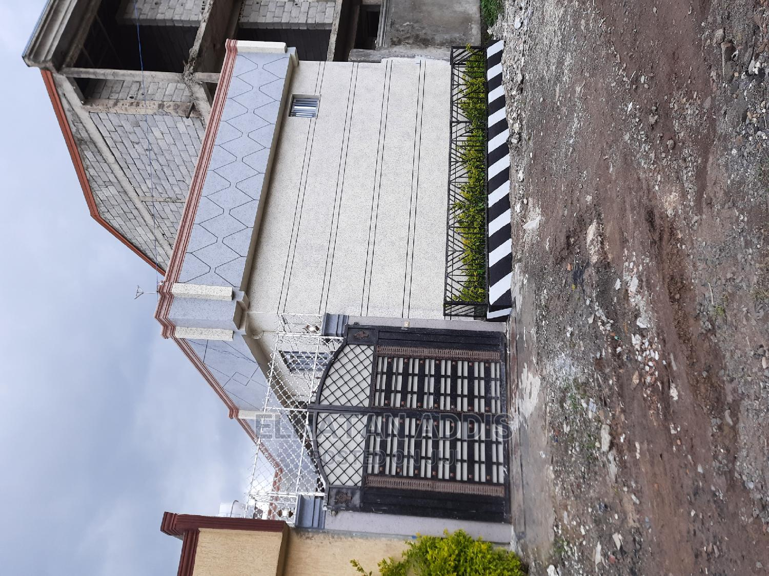 Furnished 4bdrm House in Akaky Kaliti for Sale