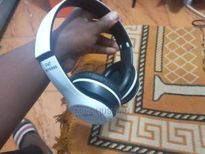 Orginal P47 5.0+EDR Wirless Headphone | Headphones for sale in Addis Ababa, Bole