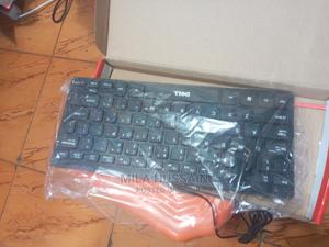 Original Dell Keyboard for Pc and Computer | Computer Hardware for sale in Addis Ababa, Bole
