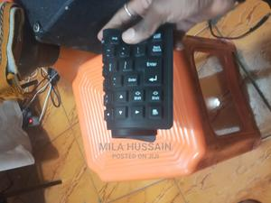 Flexible Keyboard for Pc and Computer | Computer Hardware for sale in Addis Ababa, Bole