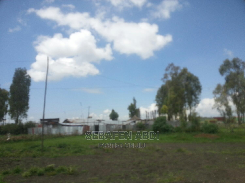 Residencial Land Plot 140m2