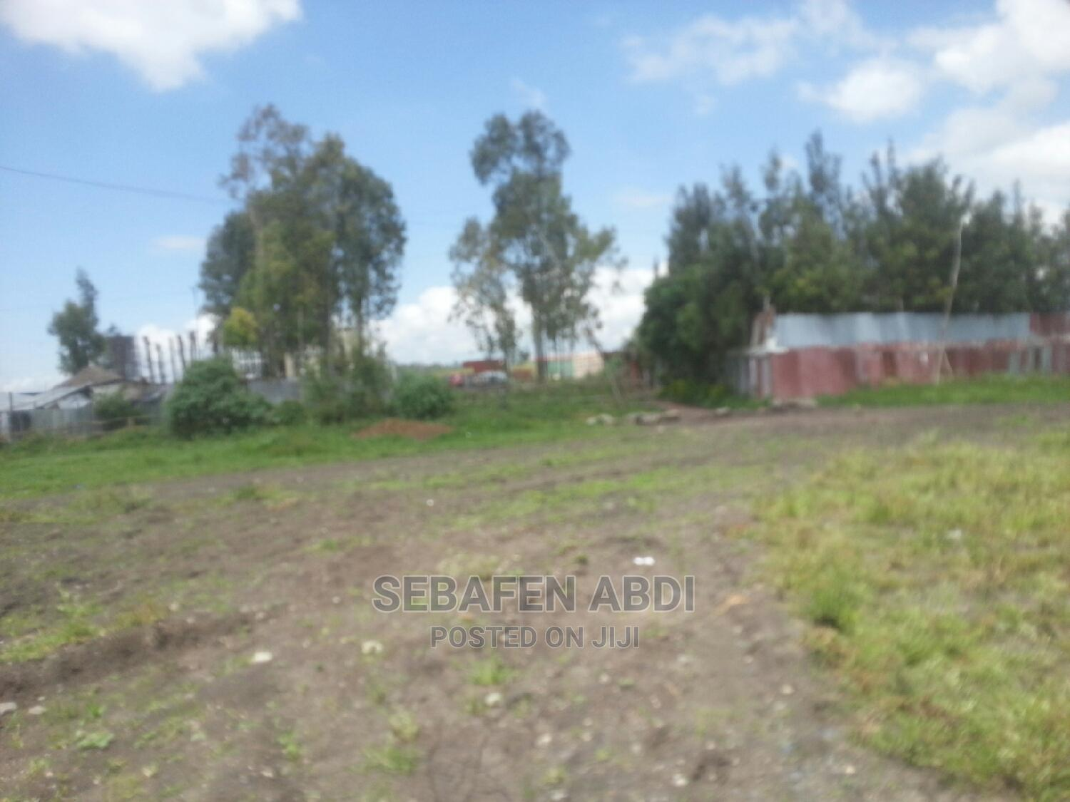 Residencial Land Plot 140m2 | Land & Plots For Sale for sale in Akaky Kaliti, Addis Ababa, Ethiopia