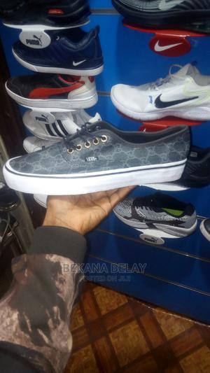 Original Vans Shoe   Shoes for sale in Addis Ababa, Arada