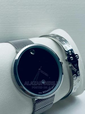 Ladies Brand Watch With Bracelet | Watches for sale in Addis Ababa, Bole