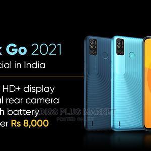 New Tecno Spark Go 2021 32 GB Black | Mobile Phones for sale in Addis Ababa, Bole
