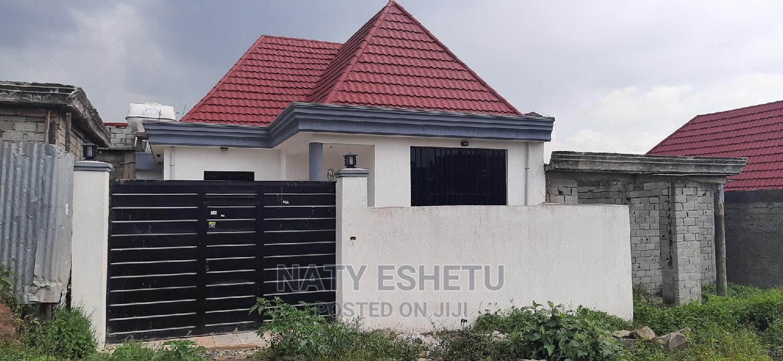 Furnished 3bdrm Villa in Summit Woji, Bole for Sale