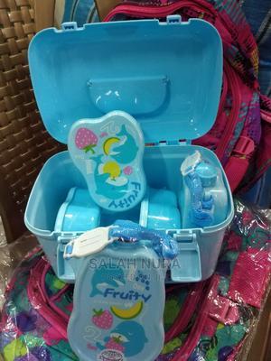 የልጆች የምሳ እቃ | Babies & Kids Accessories for sale in Addis Ababa, Kolfe Keranio