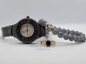 Gift Set for New Year Watch, Ring and Bracelet in Gift Box | Jewelry for sale in Addis Ababa, Bole