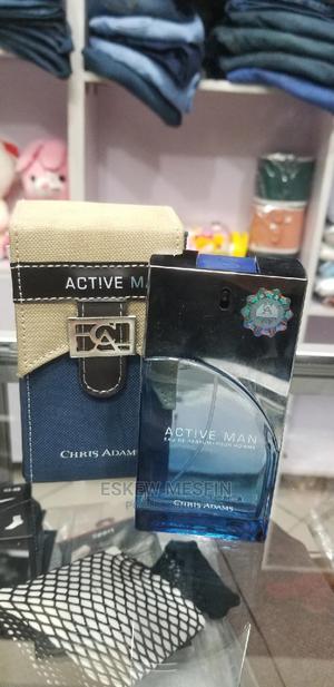 Active Man Parfum | Fragrance for sale in Addis Ababa, Lideta