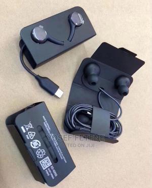 Type C Akg Earphone | Headphones for sale in Addis Ababa, Kolfe Keranio