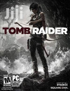 Tomb Raider | Video Games for sale in Addis Ababa, Bole