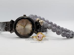 Watch + Braclet + Ring Combo   Jewelry for sale in Addis Ababa, Bole