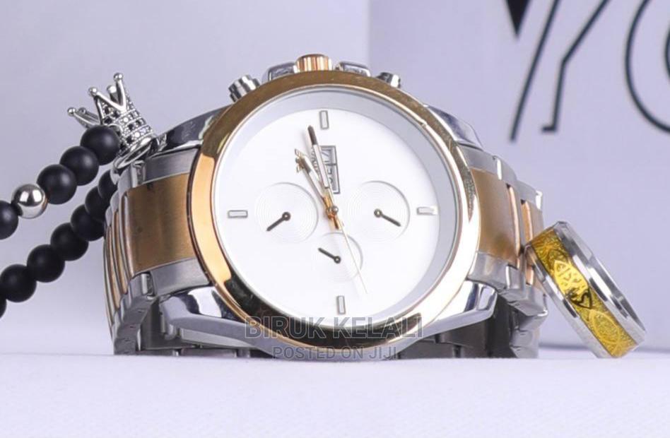 ብራንድ የወንዶች ሰዓት | Watches for sale in Bole, Addis Ababa, Ethiopia