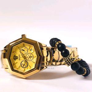 ብራንድ የወንዶች ሰዓት | Watches for sale in Addis Ababa, Bole