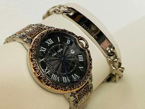 Cartier Mens Watch | Watches for sale in Addis Ababa, Bole