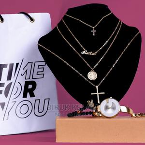 Ladies Watch Package   Jewelry for sale in Addis Ababa, Bole