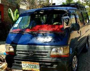 Baxam Baxuru Yezota Yalaw Maken | Buses & Microbuses for sale in SNNPR, Hadiya
