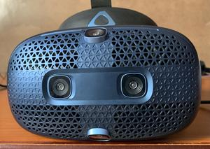 HTC Vive Cosmos | Video Game Consoles for sale in Somali Region, Fafan (Jigjiga)
