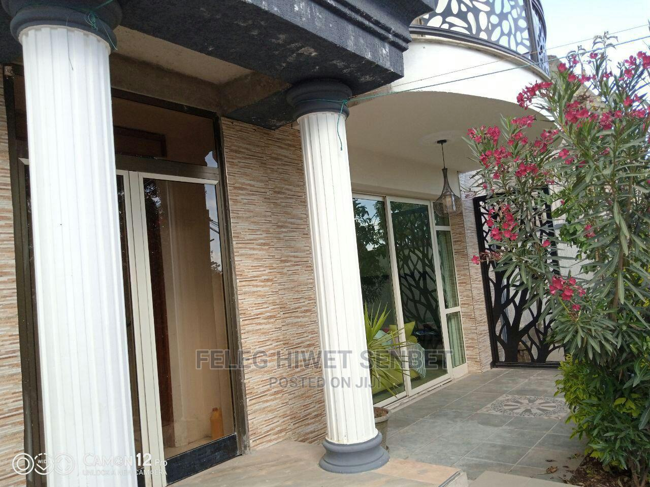 Furnished 4bdrm House in Aa, Bole for Sale | Houses & Apartments For Sale for sale in Bole, Addis Ababa, Ethiopia