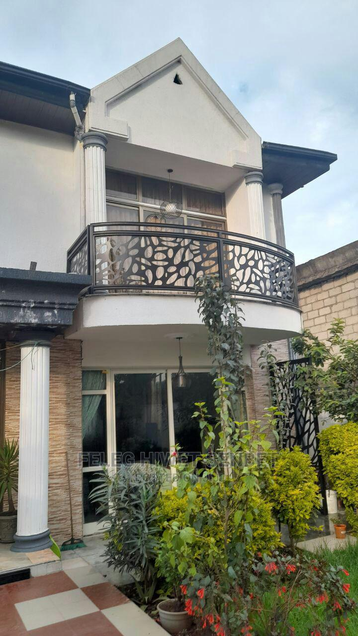Furnished 4bdrm House in Aa, Bole for Sale