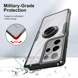 S21 Ultra Protective Cover | Accessories for Mobile Phones & Tablets for sale in Addis Ababa, Bole