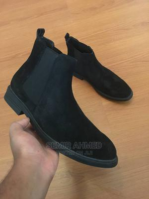 Men's Boots Shoes | Shoes for sale in Addis Ababa, Nifas Silk-Lafto