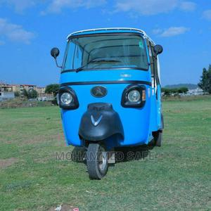 New Bajaj 2019 Blue | Motorcycles & Scooters for sale in Addis Ababa, Arada