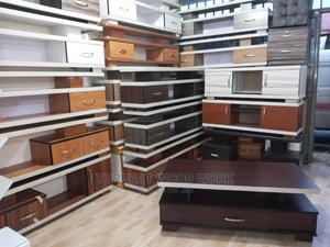 New 1.50cm Tv Stand | Furniture for sale in Addis Ababa, Yeka