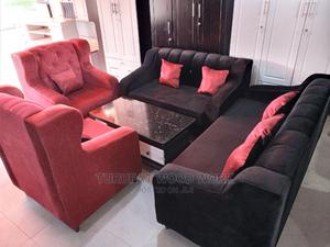 New Quality 7 Seater Sofa | Furniture for sale in Addis Ababa, Yeka