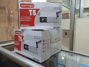 Smart Multimedia Projector | TV & DVD Equipment for sale in Addis Ababa, Bole